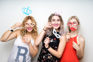 Why Employees Will Love a Photo Booth at the Next Company Party
