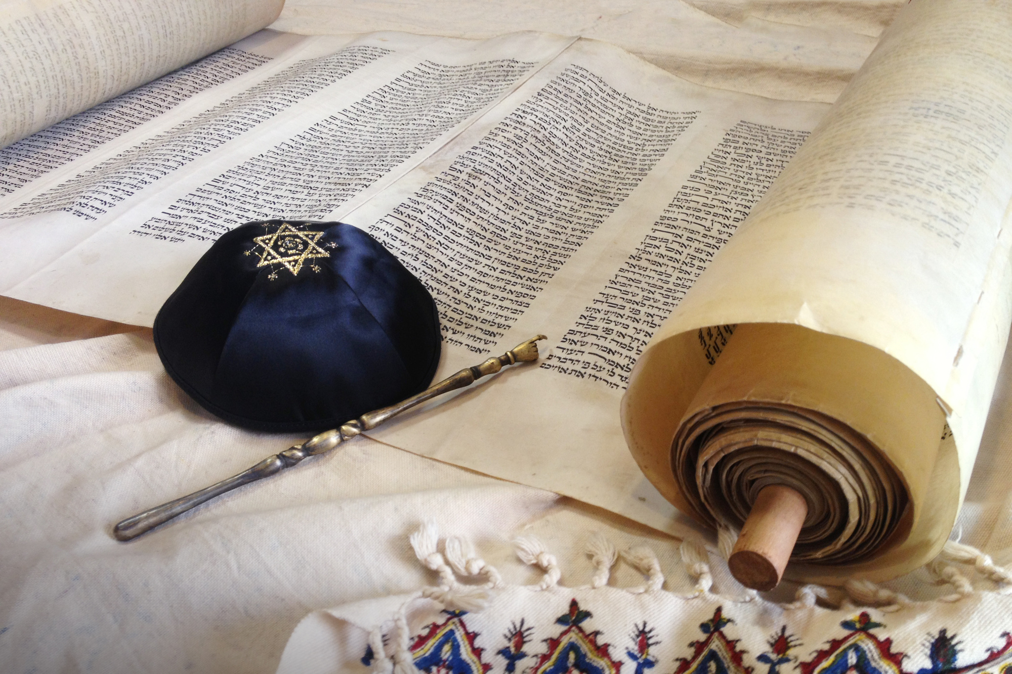 Hava Nagila! A Londoner's Guide to Bar Mitzvah Planning