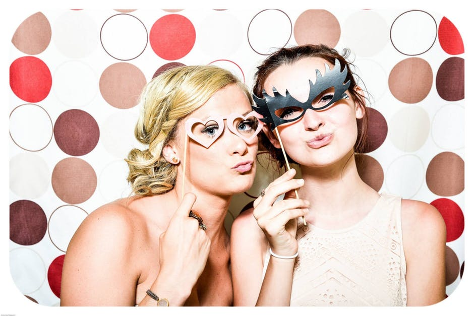 The Average Photo Booth Rental Costs: A Complete Guide